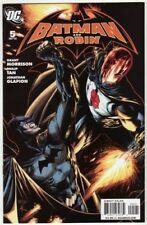 BATMAN ROBIN #5 1:25 PHILIP TAN DC NM 1st PRINT