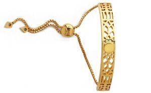 Links of London TIMELESS  BRACELET Sterling Silver + 18ct Gold Vermeil Overlay