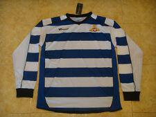 Doncaster Rovers Soccer Jersey Football England Vandanel Shirt Maglia Trikot NEW