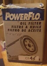 Powerflo engine oil filter SL20123