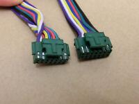 Ersatzteil Kabel 96cm Hotend Extruder Kabelbaum Stecker Anycubic Mega 3D Drucker