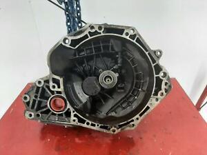 2012 VAUXHALL ZAFIRA B 1598cc Petrol 5 Speed Manual Gearbox F17C419