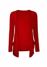 Markenlose Damen-Pullover & -Strickware aus Viskose S