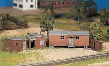 Spur 0 Kit small Cabins 45983 NEU