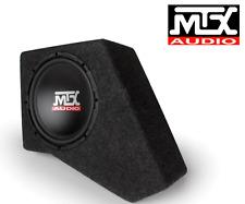 """MTX AUDIO Jeep - 4-Door Wrangler JK 2007-2016 LOADED 10"""" TERMINATOR SUBWOOFER"""