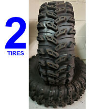 TWO 29x8-15 29/8-15 29x8.00-15 29/8.00-15 29x800-15 29/800-15 ATV TIREs 29/8R-15