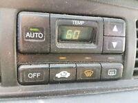 Heater A/c Control HONDA ODYSSEY 00 01 02 03 04