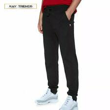 Tommy Hilfiger Jogger Cuff Track Pants Jogging - Pvh Black