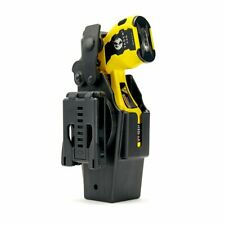 New Listingblade Tech X26 Taser Holster Withsnap Hood Right Hand Police Duty Belt Tek Lok