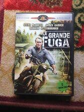 La Grande Fuga - Edizione Speciale 2 DVD - Raro Fuori Catalogo OOP