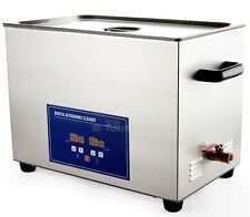 Jeken PS-100A Ultrasonic Cleaner