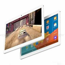 10.1'' Octa Core 2GB/32GB IPS Android 6.0 HDMI 4G Dual SIM Tablet GPS Teclast 98