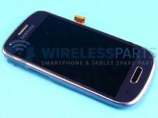 Recambios pantalla LCD azul para teléfonos móviles Samsung