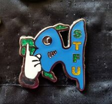 Phish STFU Pin i need a miracle Trey Anastasio fish jamband jam gamehendge PH