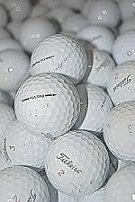 50 Titleist Pro V1X AA-Standard Grade Golf Balls (not refinished)