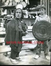 "David Rappaport The Wizard Original 7x9"" Photo  #M6498"