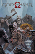 GOD OF WAR TPB Dark Horse Fantasy Comics TP