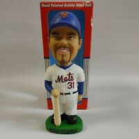 In new cond2001 Mike Pizza Rookie Bobble Head Bobble Dobbles - New York Mets MLB
