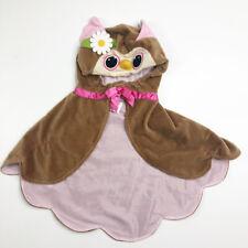 Koala Kids Owl Bird Cape Halloween Costume 12 18 Months