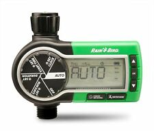 Rain Bird 1ZEHTMR Professional Grade Electronic Hose End Timer/Controller, On...