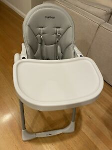 Peg Perego High Chair Prima Papoa Zero3