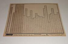 Microfich Catalogo parti di ricambio FIAT FIORINO/FIORINO PICK-UP 60330822