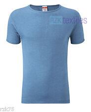 hombre térmico camiseta, Capa Base Ropa interior cálida, S M L Xl Xxl