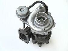 Turbocharger Volvo 760 / 765 / 940 / 960 2.4 TD (1987-1994) 5003566 466794-1