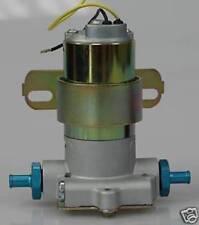 Electric Fuel Pump Holley Fuel Pump Blue Type 120gph