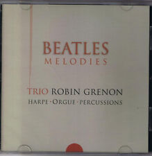 Beatles Melodies (HARPES-ORGUE-PERCUSSIONS)robin grenon