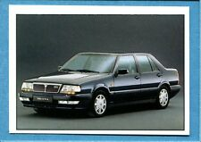 AUTO 2000 - SL - Figurina-Sticker n. 60 - LANCIA THEMA 3.0 ie V6 LX -New