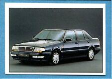AUTO 2000 - SL - Figurina-Sticker n. 60 - LANCIA THEMA 3.0 ie V6 LX -New