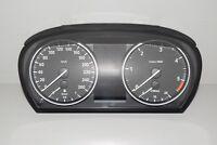 BMW E91 320d E90 Tacho speedo kombiinstrument 9242346 LHD 52000km!