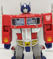 TAKARA Transformer Masterpiece MMP10 Optimus Prime Action Figure Transfiguration