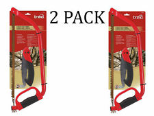 NEW Bond 6586 2-Piece Saw Combo Set (2 Packs of 2)