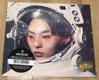 EXO SING FOR YOU Korean Ver. K-POP XIUMIN CD + PHOTOCARD + POSTER IN TUBE NEW