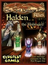 The Red Dragon Inn: Allies - Halden the Unhinged (New)