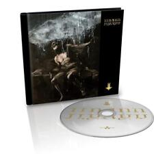 Behemoth - I Loved You At Your Darkest (NEW CD BOOK)