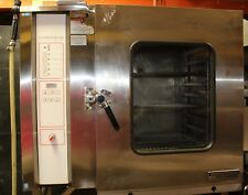 used Alto Shaam Electric Combi Combitherm Oven Steamer HUD 10.10 Convotherm