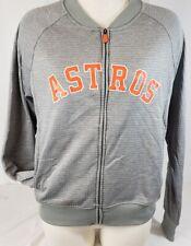 Brand New Majestic MLB Houston Astros Women's Thermabase Sweatshirt - Medium