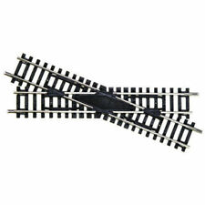 Unbranded OO Gauge Model Railway Tracks