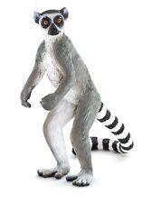 Mojo 387177 Lemure Katta 7 animali selvatici cm