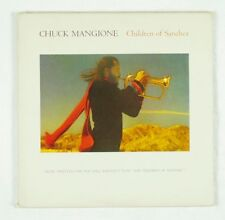 Chuck Mangione - Children Of Sanchez - New LP