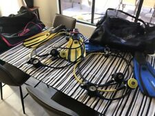 Scuba Gear- Complete His and Hers Diving Set