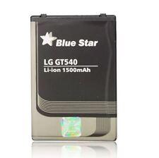 BATTERIE COMPATIBLE NEUVE LGIP-400N POUR LG OPTIMUS GT 540 / LAYLA GM750