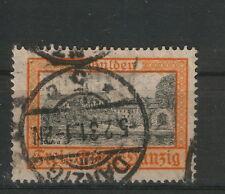 DANZING-GERMANY REICH (Deutsches Reich)-USED STAMPS-Mi.No.212-1925.