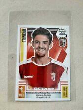 Panini 19/20 Trincão Rookie Sticker Portugal Braga - Barcelona