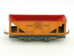 Unique Art Unique Lines O Gauge Hopper Car