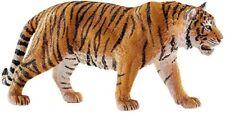 Tiger toy Wild Animal Figure Model Kid Educational Toy