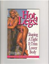 MuscleMag Hot Legs Digest Size Booklet/Amy Fadhli/Vicky Pratt/Sharon Marvel 1997
